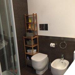 Отель Loft Marconi Siracusa Сиракуза ванная фото 2