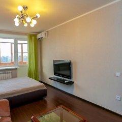 Апартаменты Apartment on Belinskogo 49 комната для гостей фото 3
