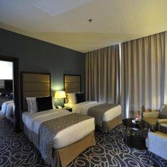 Отель Ramada Corniche 4* Номер Делюкс