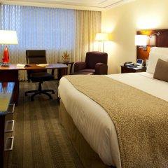 Mexico City Marriott Reforma Hotel 4* Стандартный номер с различными типами кроватей фото 6