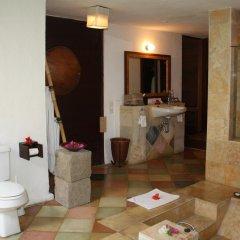 Отель Atta Kamaya Resort and Villas 4* Стандартный номер с различными типами кроватей фото 4