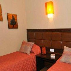 Отель Atrium комната для гостей фото 2