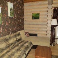 Гостиница Green Forest Club комната для гостей