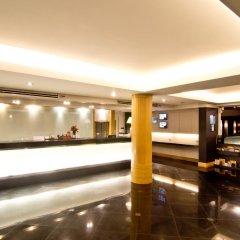 Отель Fortuna Hotel Таиланд, Бангкок - отзывы, цены и фото номеров - забронировать отель Fortuna Hotel онлайн интерьер отеля фото 3