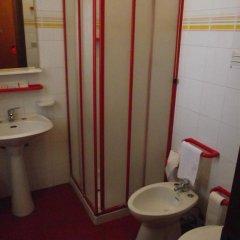 Отель Pensione Delfino Azzurro 2* Стандартный номер фото 7