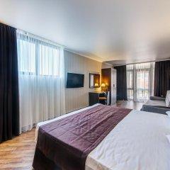 Гостиница Азария комната для гостей фото 3