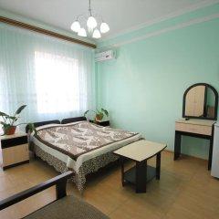 Гостиница Karolina Guest House в Анапе отзывы, цены и фото номеров - забронировать гостиницу Karolina Guest House онлайн Анапа комната для гостей фото 5
