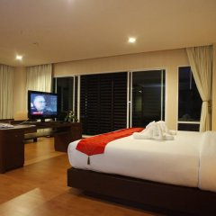 Отель Kris Residence 3* Номер Премьер фото 2