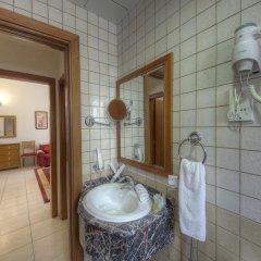 La villa Najd Hotel Apartments ванная