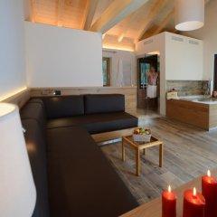 Отель Vidor Resort Долина Валь-ди-Фасса комната для гостей