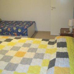 Отель Polyxenia Isaak Annex Apartment Кипр, Протарас - отзывы, цены и фото номеров - забронировать отель Polyxenia Isaak Annex Apartment онлайн комната для гостей фото 5