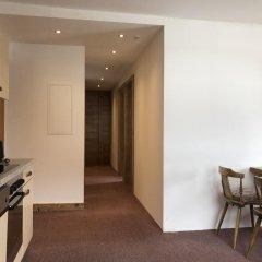 Отель Gästehaus Edinger 2* Апартаменты с 2 отдельными кроватями фото 6