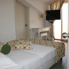 Ata Lagoon Beach Hotel 3* Номер Делюкс с различными типами кроватей фото 3