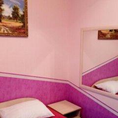 Мини-отель Альтея М Стандартный номер с разными типами кроватей фото 12