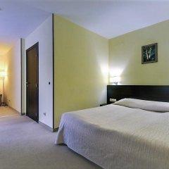 Hotel Extreme 4* Стандартный номер разные типы кроватей фото 10