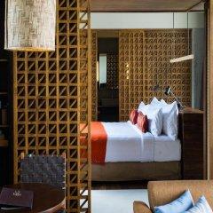 Отель Bisma Eight Ubud 4* Люкс с различными типами кроватей фото 9