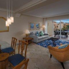 Отель Marriott's Marbella Beach Resort 4* Апартаменты с различными типами кроватей фото 2