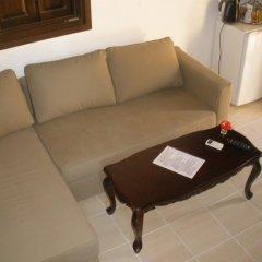 Отель Saint Michel 3* Стандартный номер с различными типами кроватей фото 4
