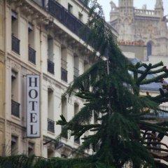 Отель Hôtel Des Halles Париж