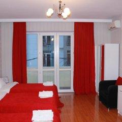 Отель Tamosi Palace 3* Улучшенный номер с различными типами кроватей