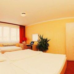 Отель Charles Central 3* Стандартный номер с различными типами кроватей фото 2