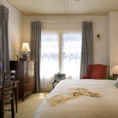 Отель The Country House Inn 3* Стандартный номер с различными типами кроватей фото 7