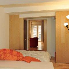 Отель Freed'Home Capitole Франция, Тулуза - отзывы, цены и фото номеров - забронировать отель Freed'Home Capitole онлайн комната для гостей фото 2