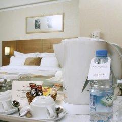 Anemon Fuar Hotel 4* Представительский люкс с различными типами кроватей фото 7