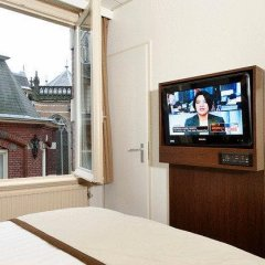 Отель Best Western Dam Square Inn 3* Стандартный номер с различными типами кроватей