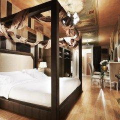 Отель Platinum Royal Suite комната для гостей фото 4