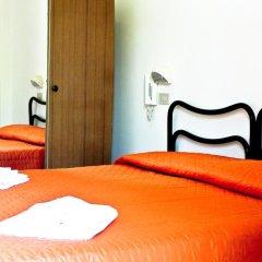 Hotel Leda 2* Стандартный номер с двуспальной кроватью фото 3