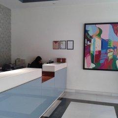 Отель Ahuja Residency Sunder Nagar спа
