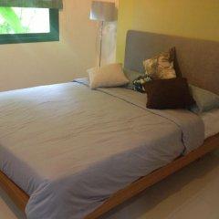 Отель Ratchaporn Place Номер Делюкс с различными типами кроватей фото 18