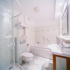 Hotel Opera ванная