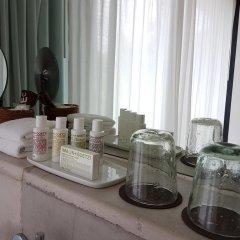 Отель Condesa Df 4* Стандартный номер с различными типами кроватей