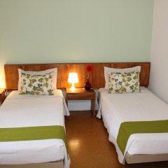 Hotel Poveira Стандартный номер с 2 отдельными кроватями фото 4