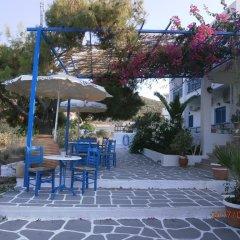 Отель Flisvos фото 8