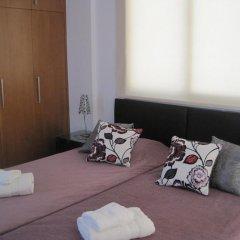 Отель Polyxenia Isaak Pelagos Villa комната для гостей