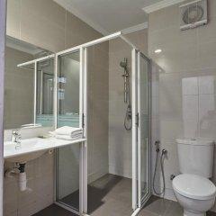 Coral Sands Hotel 3* Стандартный номер с различными типами кроватей фото 3
