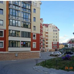 Апартаменты Apartment Pionerskaya Пионерский парковка