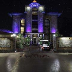 Гостиница Астра вид на фасад фото 3