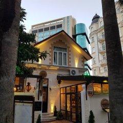 Гостиница Mini Hotel Morskoy в Сочи