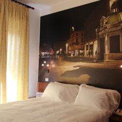 Hotel Sovrana & Re Aqva SPA 4* Номер Эконом двуспальная кровать фото 4