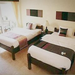 Отель Bacchus Home Resort 3* Номер Делюкс с различными типами кроватей фото 7