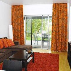 Отель Quinta De Santana 4* Апартаменты разные типы кроватей фото 4