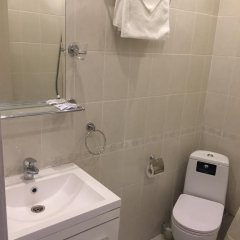 Гостиница Inn Krasin 3* Стандартный номер с двуспальной кроватью фото 3