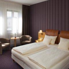 Central Hotel Ringhotel Rüdesheim комната для гостей фото 5