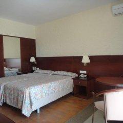 Отель Golf Costa Brava комната для гостей фото 4