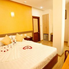 Galaxy 3 Hotel 3* Номер Делюкс с различными типами кроватей фото 4