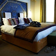 Отель The Midland - Qhotels Манчестер с домашними животными